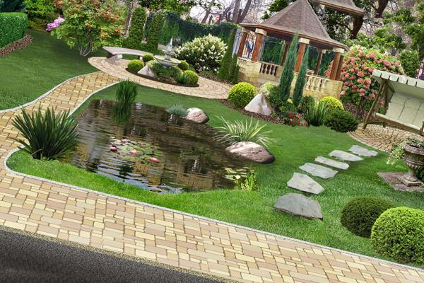 Landscape Design Edit